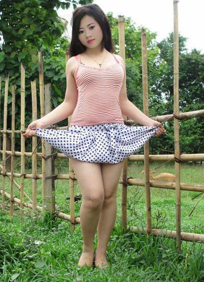 Hmong sexy girls